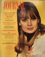 Ladies' Home Journal January 1965 Magazine