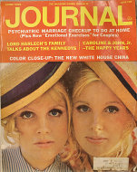 Ladies' Home Journal Jun 1,1968 Magazine