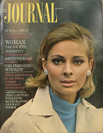 Ladies' Home Journal June 1964 Magazine