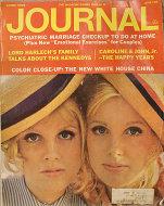 Ladies' Home Journal June 1968 Magazine