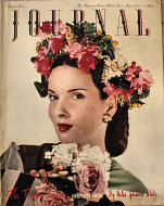 Ladies' Home Journal May 1945 Magazine