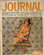 Ladies' Home Journal May 1963 Magazine