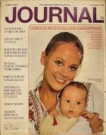 Ladies' Home Journal Nov 1,1970 Magazine