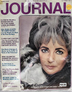 Ladies' Home Journal October 1973 Magazine