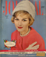 Ladies' Home Journal September 1958 Magazine