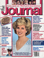 Ladies' Home Journal Vol. CIII No. 7 Magazine