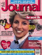 Ladies Home Journal Vol. CV No. 2 Magazine