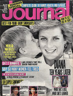 Ladies' Home Journal Vol. CVIII No. 6 Magazine