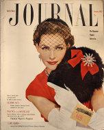 Ladies Home Journal Vol. LXIX No. 1 Magazine