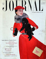 Ladies Home Journal Vol. LXVIII No. 9 Magazine