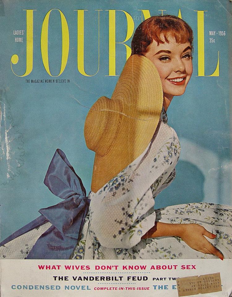 Ladies' Home Journal Vol. LXXIII No. 5