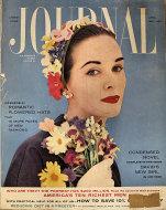 Ladies Home Journal Vol. LXXIV No. 4 Magazine