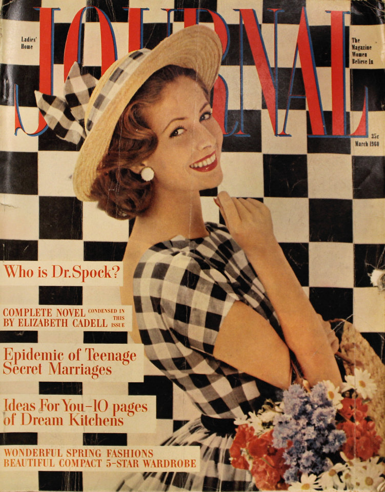 Ladies Home Journal Vol. LXXVII No. 3