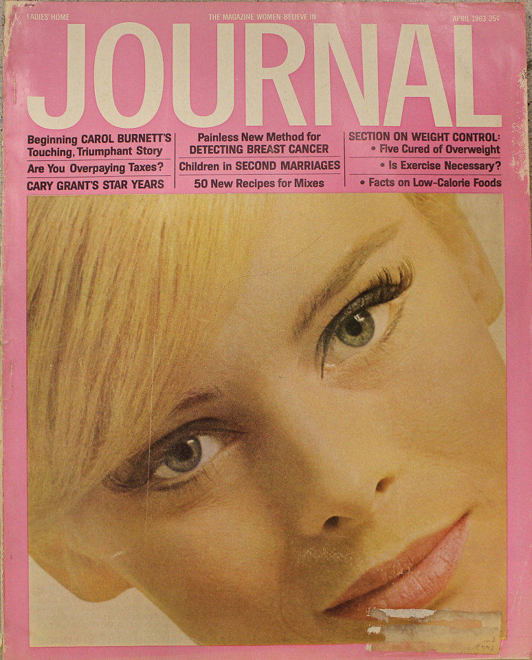 Ladies Home Journal Vol. LXXX No. 3