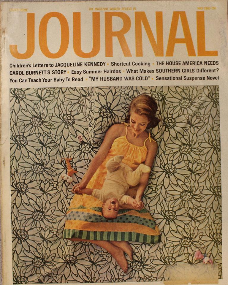 Ladies Home Journal Vol. LXXX No. 4