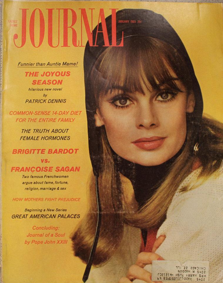 Ladies Home Journal Vol. LXXXII No. 1