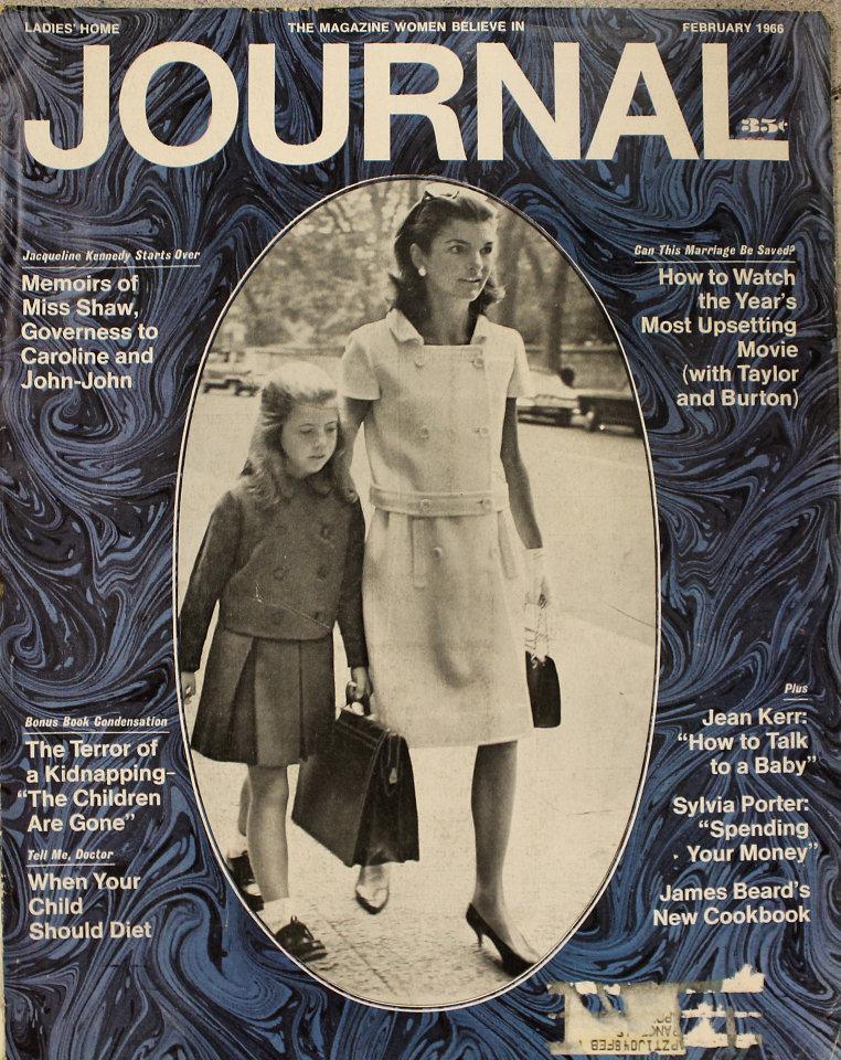 Ladies Home Journal Vol. LXXXIII No. 2