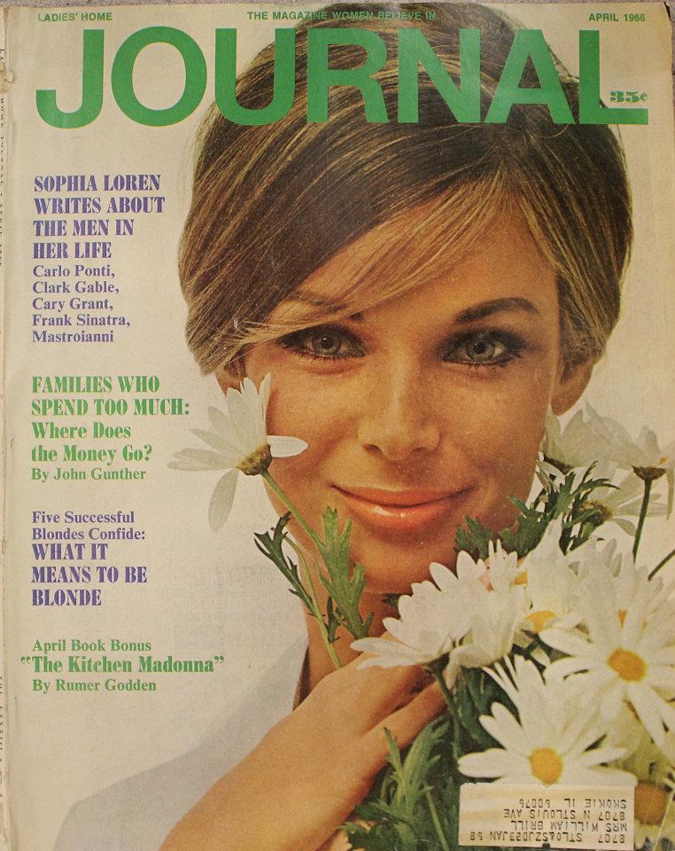 Ladies' Home Journal Vol. LXXXIII No. 4