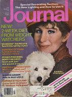Ladies Home Journal Vol. XCVIII No. 3 Magazine