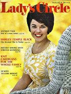 Lady's Circle Vol. 7 No. 1 Magazine