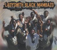 Ladysmith Black Mambazo CD