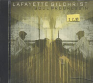 Lafayette Gilchrist CD
