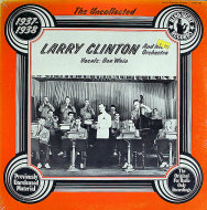 "Larry Clinton And His Orchestra Vinyl 12"" (New)"