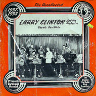 "Larry Clinton And His Orchestra Vinyl 12"" (Used)"