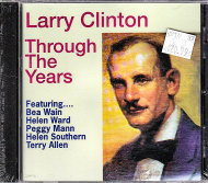 Larry Clinton CD