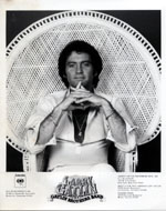 Larry Gatlin & the Gatlin Brothers Band Promo Print
