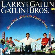 "Larry Gatlin Vinyl 12"" (Used)"