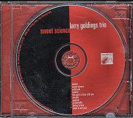 Larry Goldings Trio CD