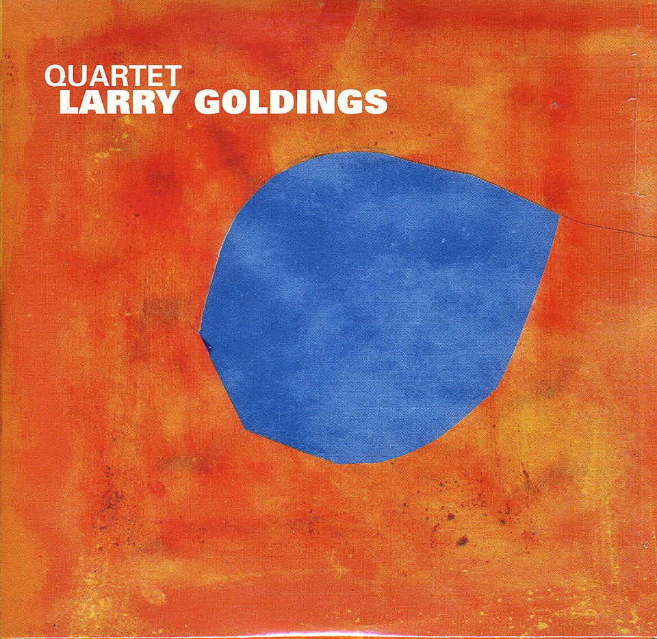 Larry Goldings CD