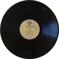 """Larry Graham & Graham Central Station Vinyl 12"""" (Used)"""