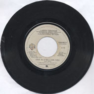 "Larry Graham Vinyl 7"" (Used)"
