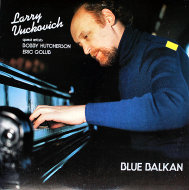 "Larry Vuckovich Vinyl 12"" (Used)"