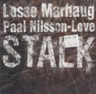 Lasse Marhaug / Paal Nilssen-Love CD