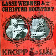 """Lasse Werner & Hans Van Vinyl 12"""" (Used)"""