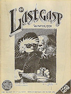 Last Gasp Catalog Program