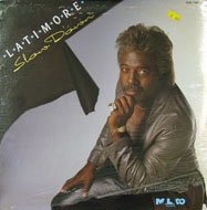 "Latimore Vinyl 12"" (New)"