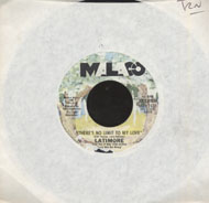 "Latimore Vinyl 7"" (Used)"