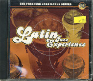 Latin Jazz Experience CD