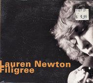 Lauren Newton CD