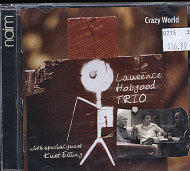 Laurence Hobgood Trio CD