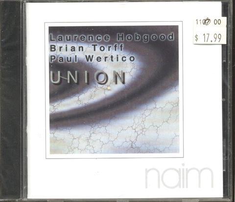Laurence Hobgood CD
