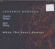 Laurence Hobgood CD