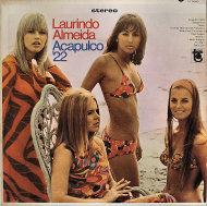 """Laurindo Almeida Vinyl 12"""" (Used)"""