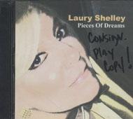 Laury Shelley CD