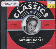 LaVern Baker CD