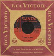"LaVern Baker Vinyl 7"" (Used)"